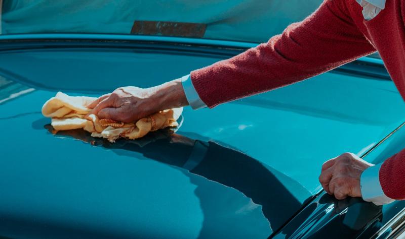 Lucha contra el coronavirus: consejos para limpiar el interior de tu vehículo
