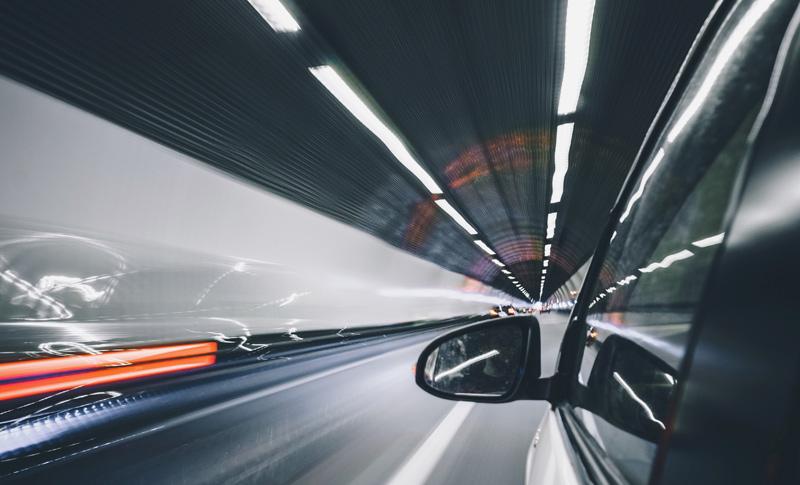 ¿Qué hago si tengo un accidente de tráfico durante el estado de alarma?