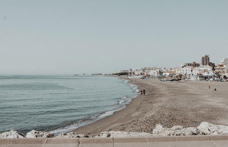 Viajar con seguridad a tus playas favoritas