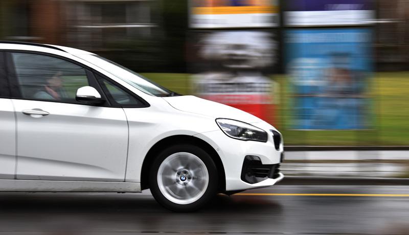 Desescalada: ¿cómo afecta a nuestra movilidad en coche?